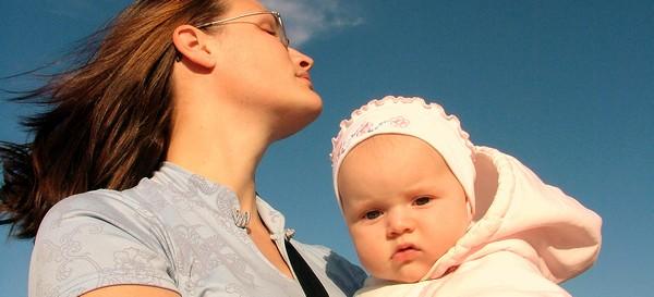 Čo treba vybaviť pri prechode z materskej na rodičovskú dovolenku ... bf291d8a3ba